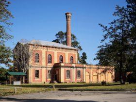Oakhampton - Walka Water Works