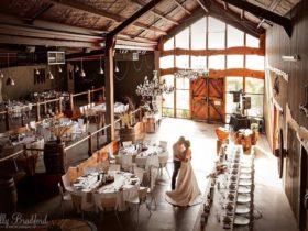 Weddings at Oaklands