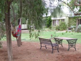 Oakleigh Rural Retreat