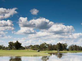 Cypress Lakes Golf and Country Club
