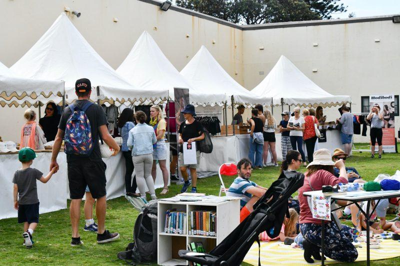 Ocean Lovers Festival Eco Stalls
