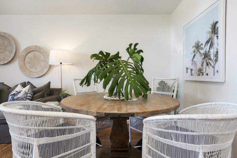 Oceanview Kiama Dining luxury