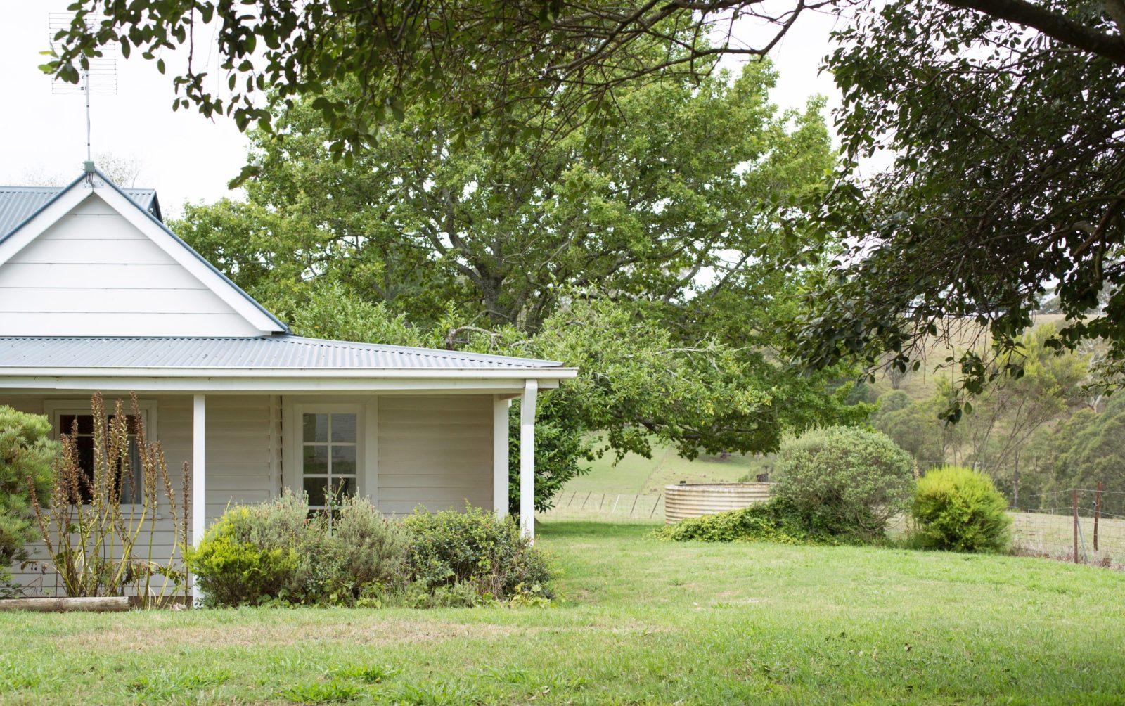 Farm Club Dairy Cottage