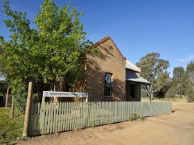Old Captains Cottage Moama