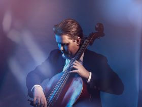 Paul Stender, cello
