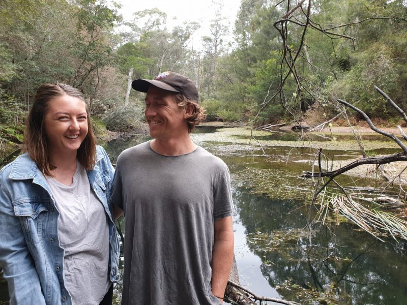 Open Access Adventures Moruya Broulee -Couples, families our tours are great for everyone.