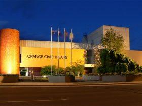 Orange Civic Theatre