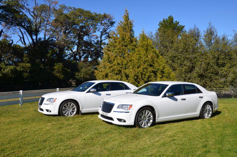 Both Chryslers