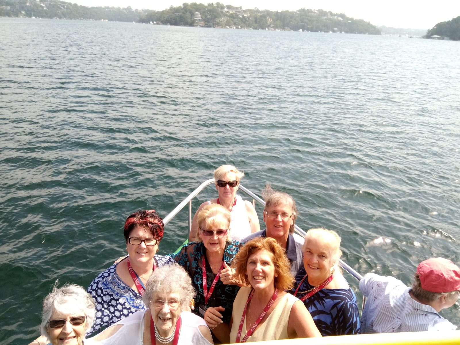Port Hacking Scenic River Cruise Discover in three hours what Bass & Flinders discovered in 3 days.
