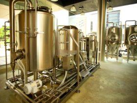 OTIS Brewery