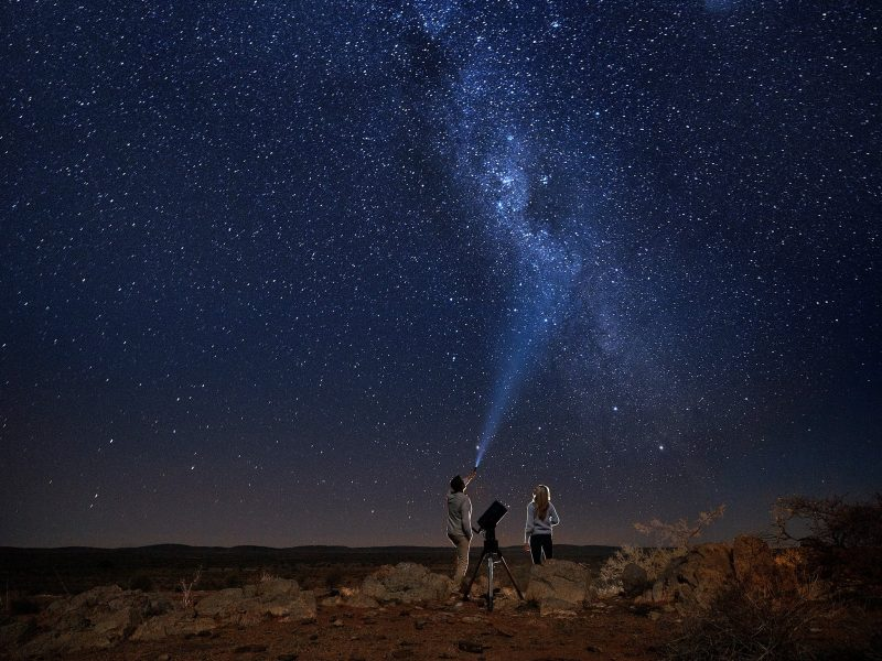 Outback Astronomy