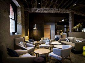 Ovolo Lo Lounge