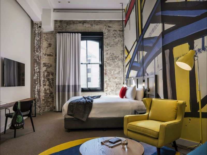 Ovolo 188 Darling Harbour