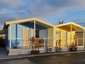 Oxley Anchorage Caravan Park