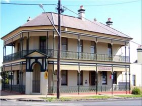 Oxley museum