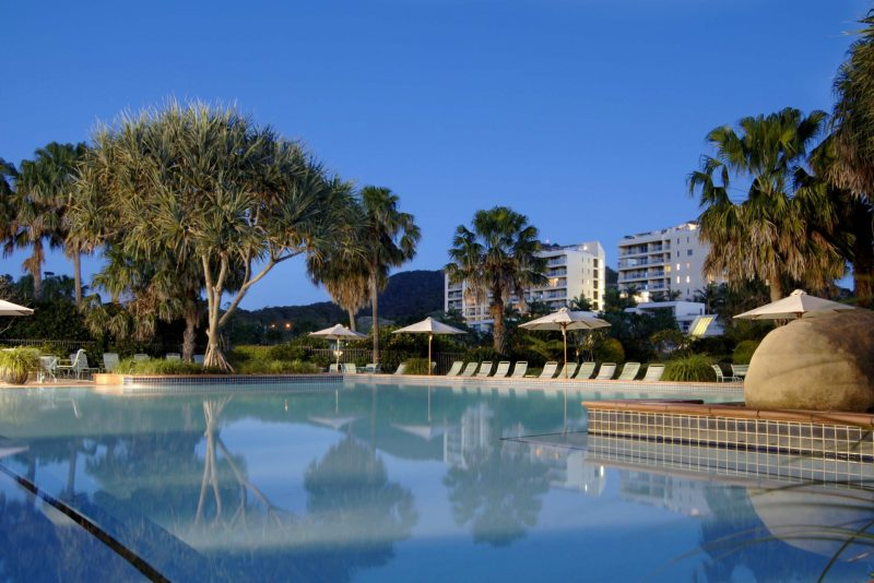 Pacific Bay Resort Coffs Harbour Conference, Wedding, Accommodation, Holiday, Event