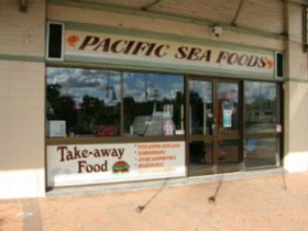 Pacific Sea Foods