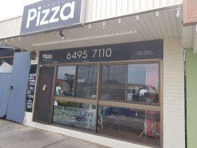 Pambula Pizza