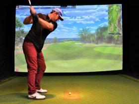 Par-Tee Virtual Golf