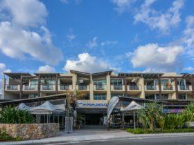 Paradiso Resort Kingscliff