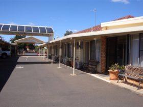 Park Vue Motel