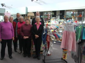 Parkes Craft Corner