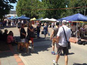 Parkside Community Markets