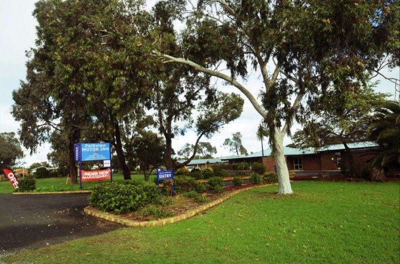 Parkview Motor Inn