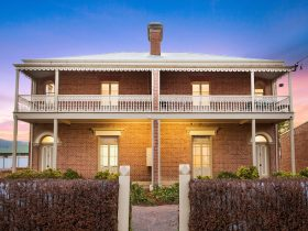 Situated in Mudgee CBD