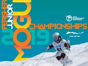 Junior mogul athletes will battle it out in single and dual moguls in a fun atmosphere.