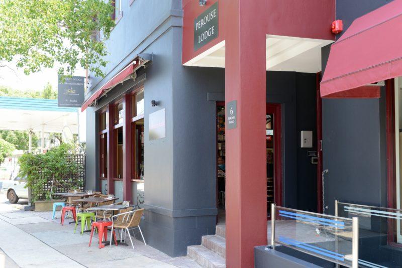 Perouse Lodge Hotel in Randwick, Sydney