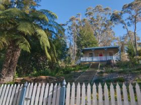 Leura holiday house