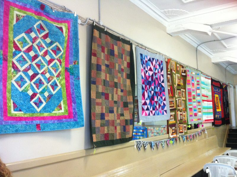 Piecemakers' Quilts