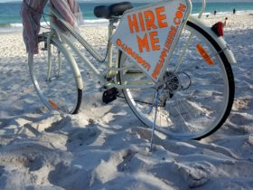 Bike Hire Jervis Bay