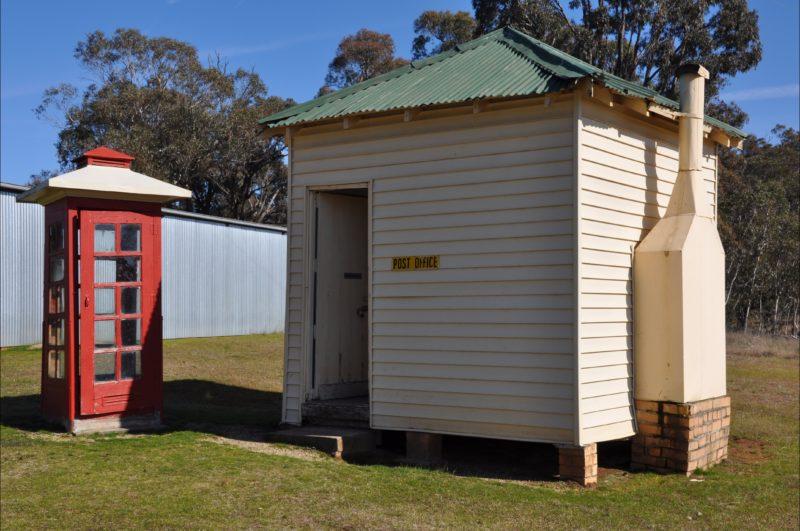 Pioneer Women's Hut Glenroy PO