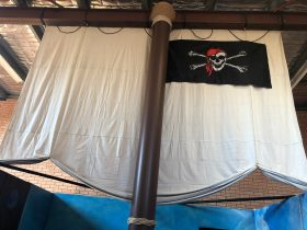 Pirates Treasure Escape Room