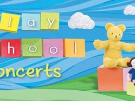 Play School Live Concerts