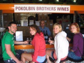 Pokolbin Brothers Wines Hunter Valley