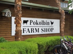 Pokolbin Farm Shop