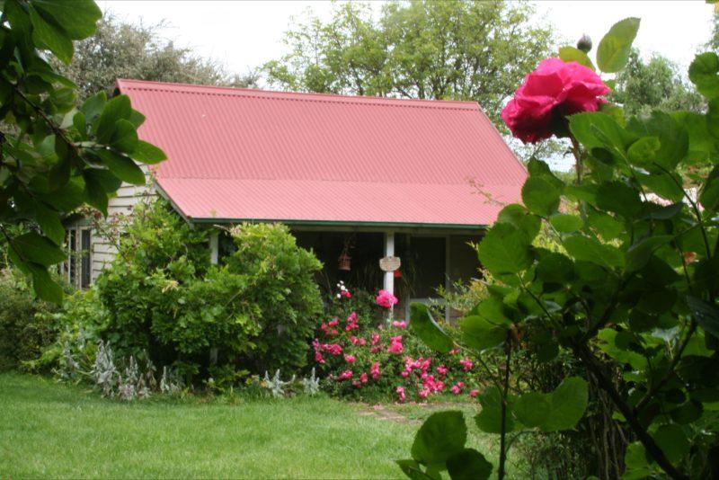 Poppys Cottage