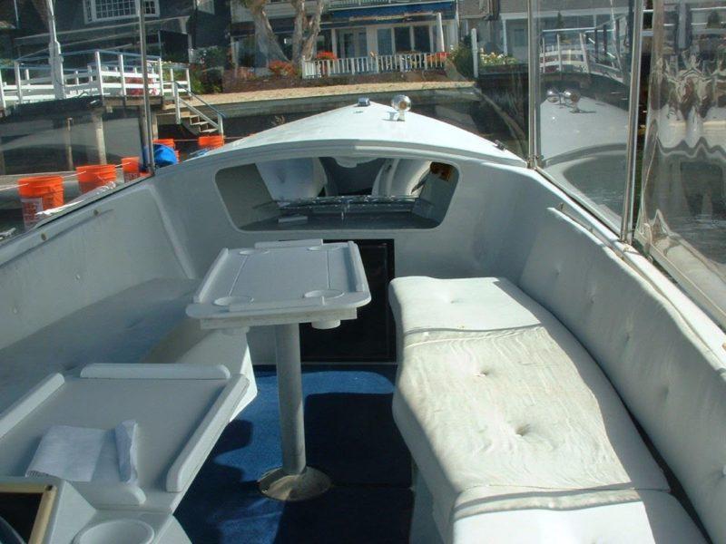 Port Macquarie Duffy Electric Boat Hire