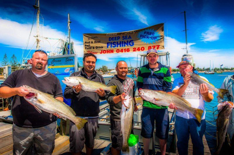 Port Macquarie Fishing Charters
