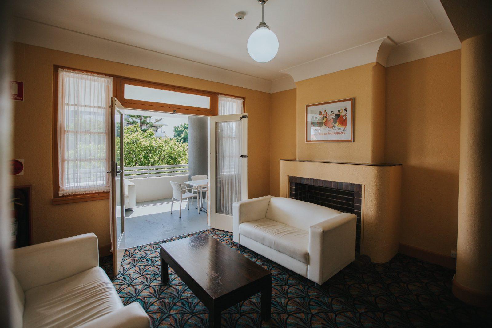 Port Macquarie accommodation