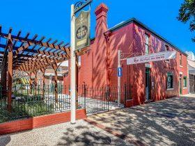 Port Macquarie Museum