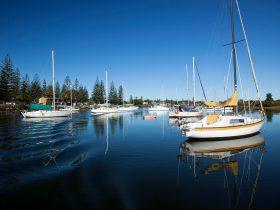 Port of Yamba Yacht Club