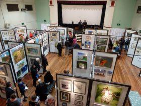 Portland Art Show