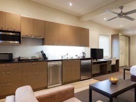 Portman House Serviced Apartments