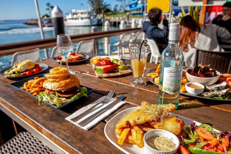 Portside Seafood Bar & Grill