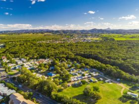 Tweed Coast Holiday Parks Pottsville North