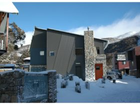 Powder Chalet Thredbo